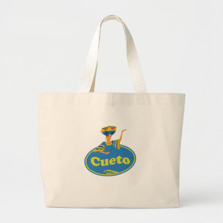 Municipio de Cueto. Bolsa Lienzo