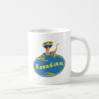 Municipio de Imias. Coffee Mug