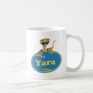 Municipio de Yara. Coffee Mug