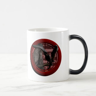 Munin and Hugin Magic Mug