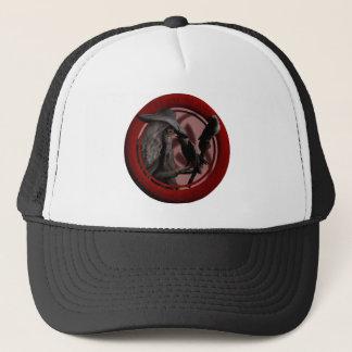 Munin and Hugin Trucker Hat