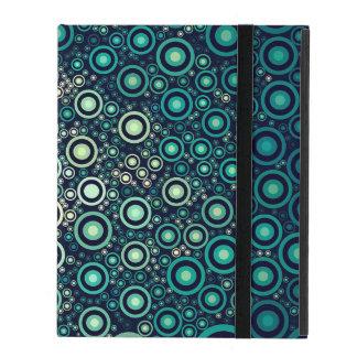Munk iPad 2/3/4/Mini/Air Bookfolio Case