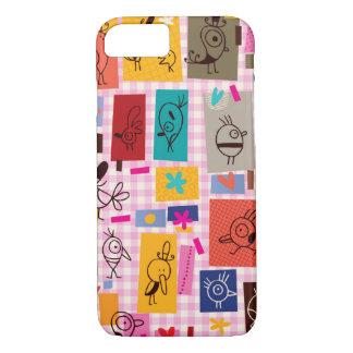 Munks Glossy Phone Case