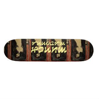 Munk's Madonna Skate Board Decks