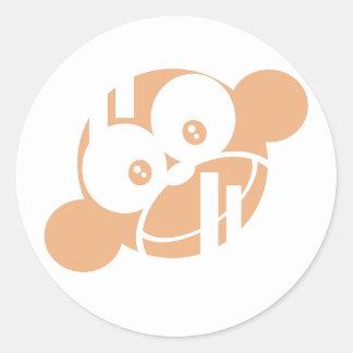 Munky Stickers