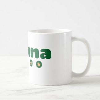 Munna Coffee Mug