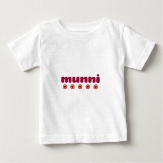Munni Baby T-Shirt