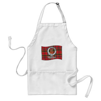 Munro Clan Adult Apron