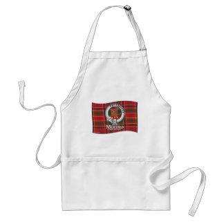 Munro Clan Adult Apron