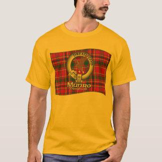 Munro Clan Apparel T-Shirt