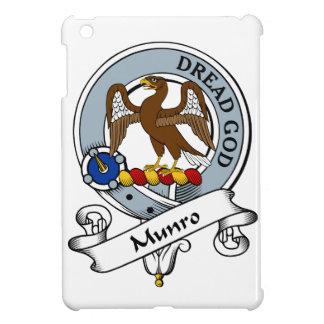 Munro Clan Badge Cover For The iPad Mini
