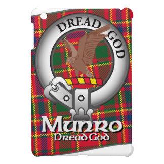 Munro Clan iPad Mini Cover