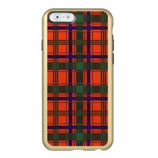 Munro clan Plaid Scottish tartan Incipio Feather® Shine iPhone 6 Case