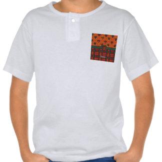 Munro clan Plaid Scottish tartan Tee Shirt