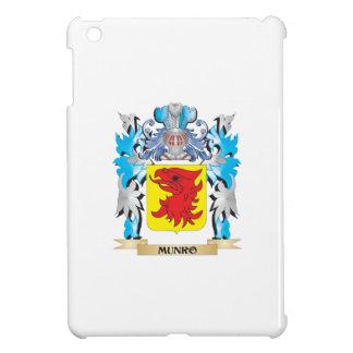Munro Coat of Arms - Family Crest iPad Mini Case
