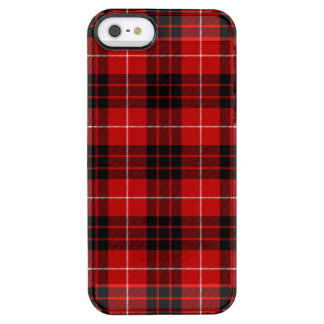Munro Uncommon Clearly™ Deflector iPhone 5 Case