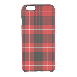 Munro Uncommon Clearly™ Deflector iPhone 6 Case