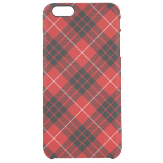 Munro Uncommon Clearly™ Deflector iPhone 6 Plus Case