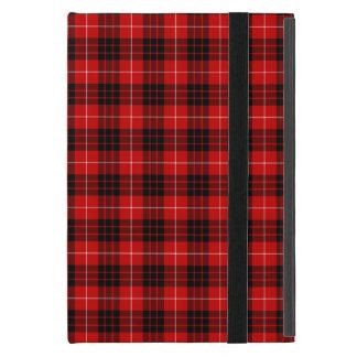 Munro Tartan iPad Mini Case