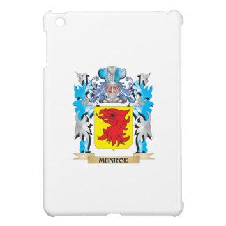 Munroe Coat of Arms - Family Crest iPad Mini Cases