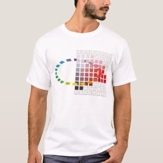 Munsell_Color_System T-Shirt