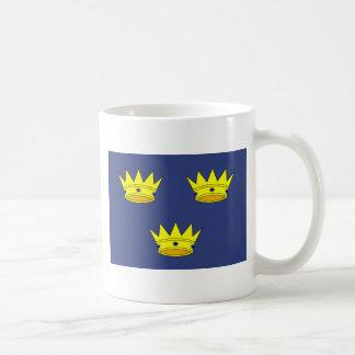 Munster (Ireland) Flag Coffee Mug