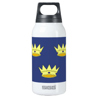 Munster (Ireland) Flag 10 Oz Insulated SIGG Thermos Water Bottle