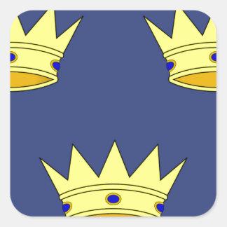 Munster (Ireland) Flag Sticker