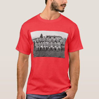 Munster Rugby T-Shirt