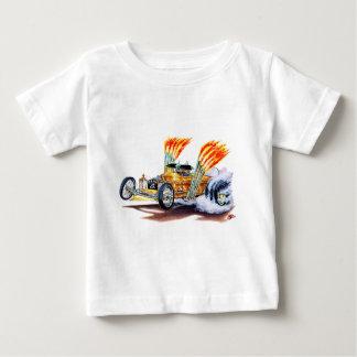 Munsters Dragula Baby T-Shirt