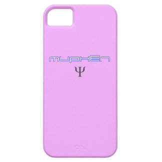 muphen el caso funda para iPhone SE/5/5s