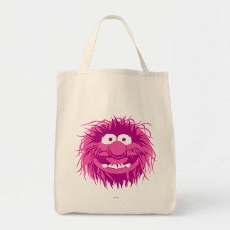 Muppets Animal 2 Canvas Bag