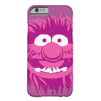 Muppets Animal 2 Barely There iPhone 6 Case
