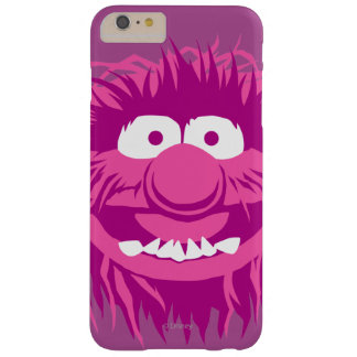 Muppets Animal 2 Barely There iPhone 6 Plus Case