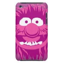 Muppets Animal 2 Barely There iPod Cover