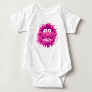 Muppets Animal 2 Infant Creeper