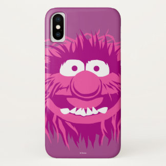 Muppets Animal 2 iPhone X Case