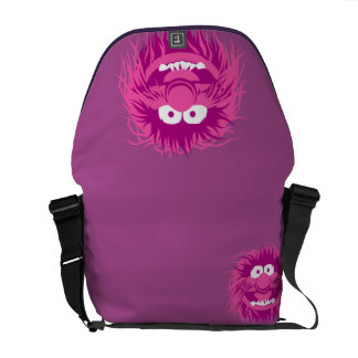 Muppets Animal 2 Courier Bags