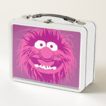 Muppets Animal 2 Metal Lunch Box