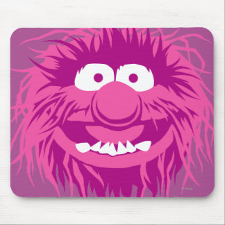Muppets Animal 2 Mouse Pad