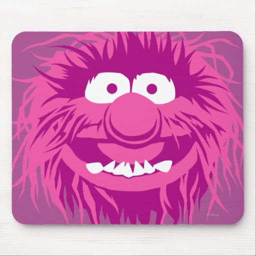 Muppets Animal 2 Mouse Pads