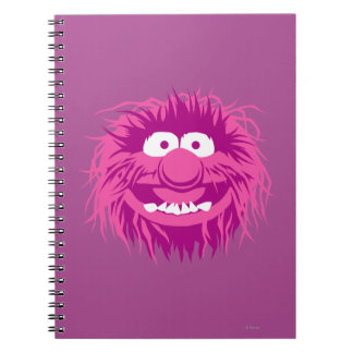 Muppets Animal 2 Note Book