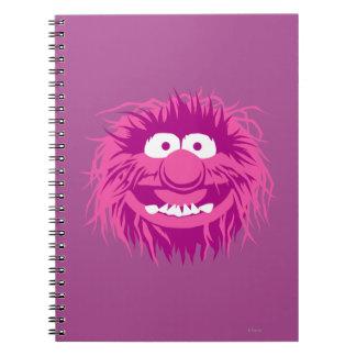 Muppets Animal 2 Notebook
