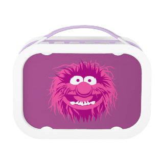 Muppets Animal 2 Yubo Lunchboxes