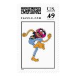 Muppets Animal Disney Postage