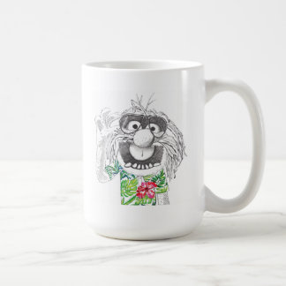 Muppets | Animal In A Hawaiian Shirt 2 Coffee Mug