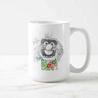Muppets | Animal In A Hawaiian Shirt 2 Coffee Mug