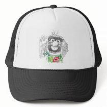Muppets | Animal In A Hawaiian Shirt 2 Trucker Hat