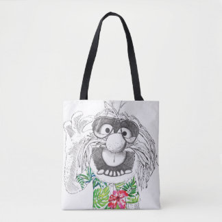 Muppets | Animal In A Hawaiian Shirt Tote Bag