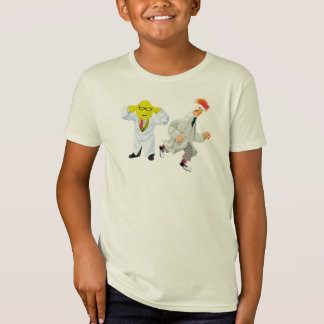 Muppets Beaker and Bunson Disney T-Shirt